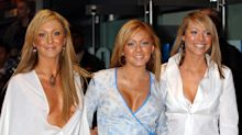 Atomic Kitten release official single of 'Southgate You're The One' ahead of England's Euro semi-final
