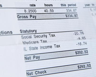 Payroll taxes: Everything to know about what gets taken out of your paycheck