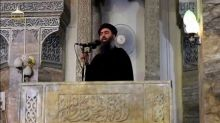Mattis says he believes Islamic State chief Baghdadi is alive