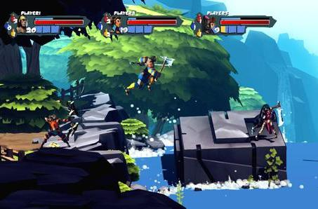 Sacred Citadel's final character revealed, coming to PSN April 16