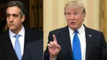 Trump-Cohen-Russie: mensonges sur commande au Congrès?