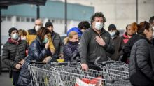 Italy imposes draconian rules to stop spread of coronavirus