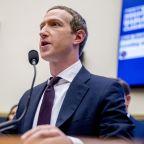 Zuckerberg: We do not fact-check politicians' speech