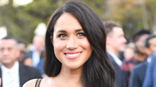 3 of Meghan Markle's royal tour outfits you may have missed