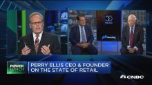 Perry Ellis celebrates 50 years