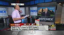 Paychex CEO says small businesses in Houston and Florida ...