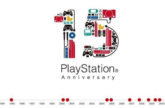 Sony's PlayStation marks 15th anniversary