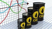 Commodities Prices Jump Led by Surge in Crude Oil