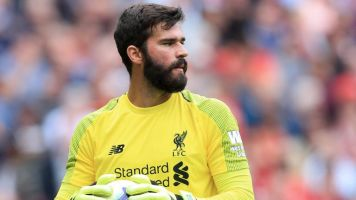 Liverpool news: Jurgen Klopp conscious that Alisson needs to adapt quickly to physicality of Premier League