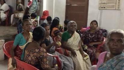 Inside Kerala's Flood Relief Camp