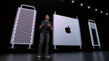 Apple announces all-new Mac Pro, 6K display, and Mac OS 'Catalina'