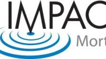 Impac Mortgage Holdings, Inc. Announces Upcoming Release of Third Quarter 2020 Results and Conference Call