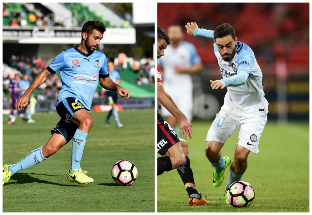 Sydney FC - Melbourne City Preview