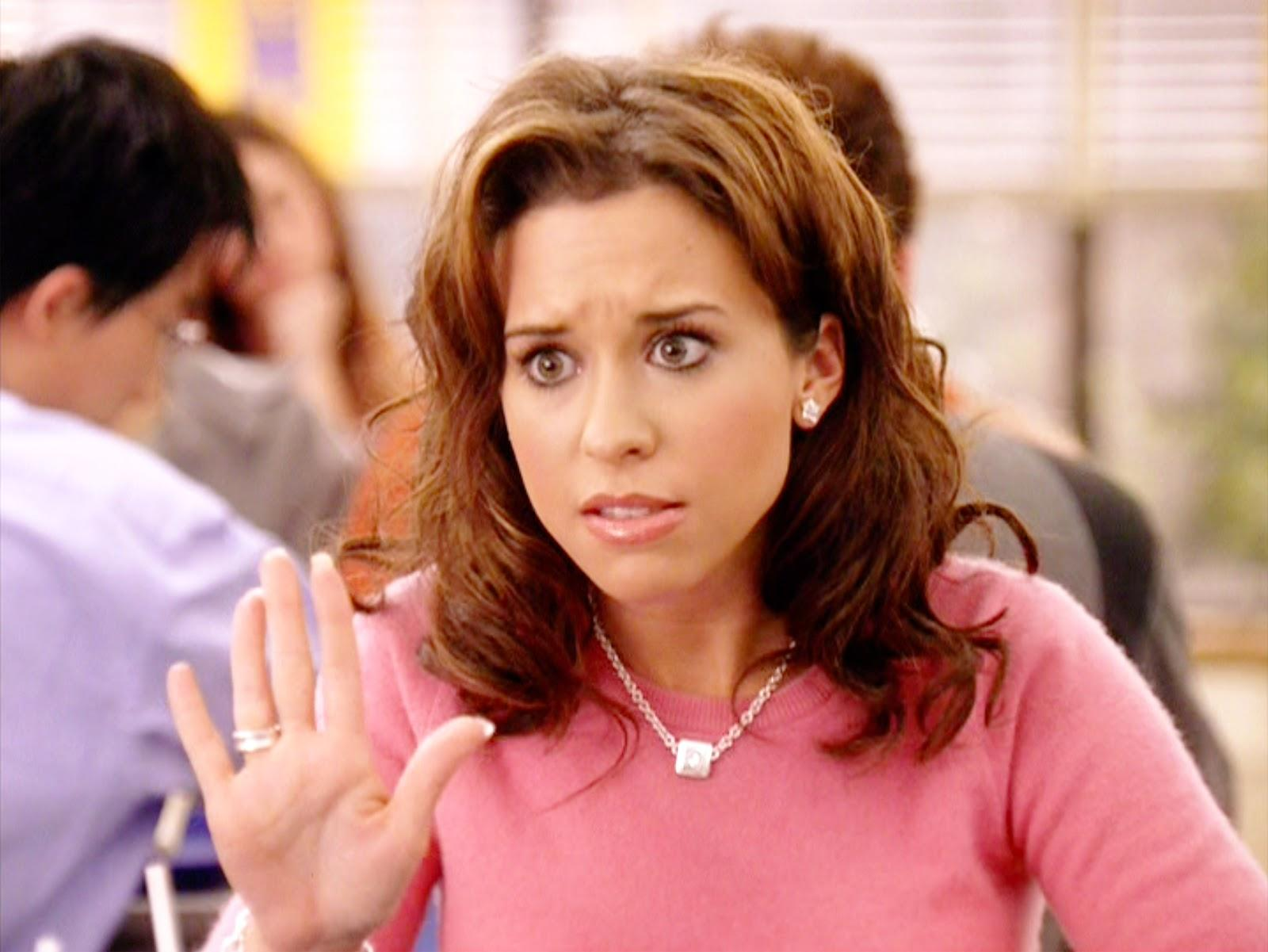 Gretchen Weiners Aka Lacey Chabert Just Shared An Instagram Of Her Newborn Daughter Find gifs with the latest and newest hashtags! yahoo lifestyle singapore