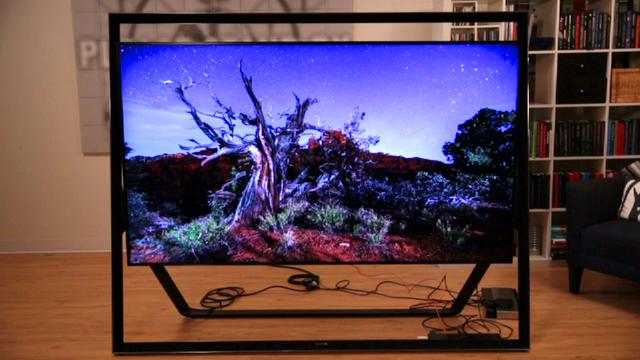 Episode 48: Are you ready for 4K TV?