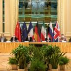 Europeans, U.S. warn Iran nuclear talks won't be open-ended