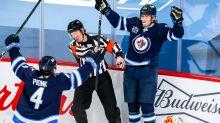 Game Recap: Winnipeg Jets vs. Calgary Flames
