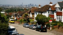 First-time home buyers in London pay twice UK average to get on the housing ladder