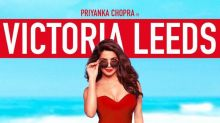 Baywatch Diaries! Presenting Priyanka Chopra as Victoria Leeds!