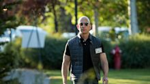 'What a boss': Jeff Bezos joins Instagram to show off Blue Origin's new rocket factory