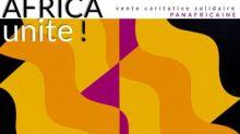 «Africa Unite», une vente aux enchères caritative pour les artistes africains