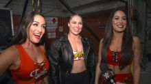 Rumour: Ronda Rousey to join the cast of WWE Total Divas