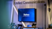 Telefonica Profit Miss Shows Obstacles to Strategy Overhaul