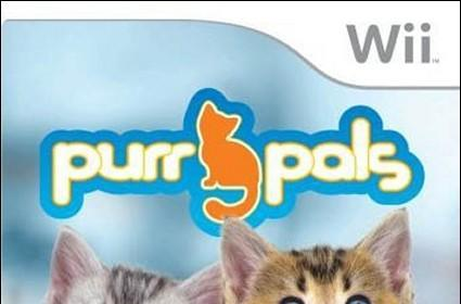 Purr Pals boxart needs more baking time