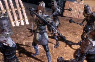 Dragon Age: Origins coming to Mac as a digital download December 21st