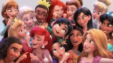 Sarah Silverman, 'Wreck-It Ralph' directors make case that Disney has crowned its first Jewish princess