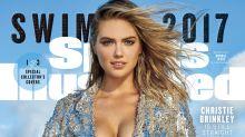 Kate Upton repite portada de Sports Illustrated por tercera ocasión