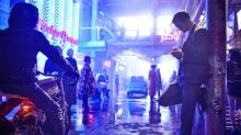 Duncan Jones wants Mute to head to cinemas