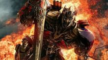 Transformers 5 running time revealed