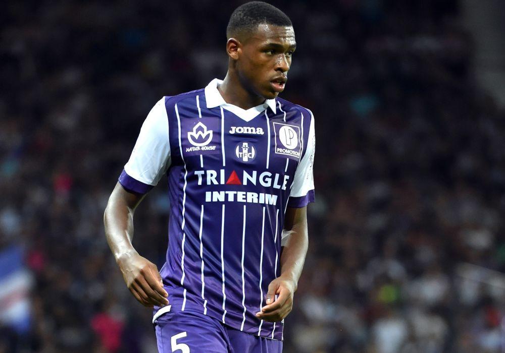 """Toulouse: Dupraz n'a """"aucune doute"""" sur le fait que Diop restera (et sera capitaine)"""