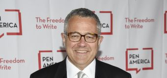 The New Yorker suspends Toobin after Zoom incident