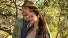 Rob Lowe Says His 'Little Stupid Christmas Elephant Movie' Got More Netflix Viewers Than 'The Irishman'