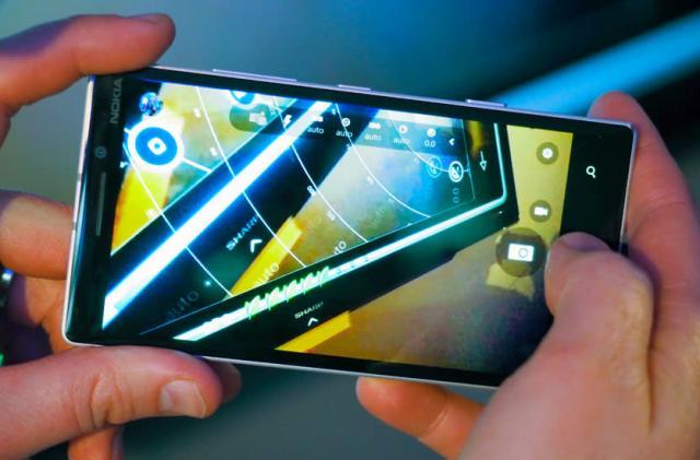 Lumia Camera will be the stock camera app on Windows 10 devices