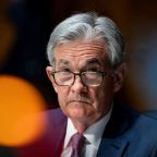 Data-focused Powell says may take more than three years to hit Fed inflation goal