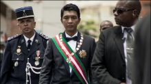 Madagaskars Präsident Rajoelina sagt Korruption und Armut Kampf an