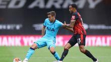 Tottenham empata fora de casa no Inglês; Richarlison marca e evita derrota do Everton