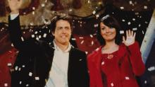 'Love Actually' Cast to Reunite for NBC's Red Nose Day