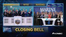 Closing Bell Ringer: June 20, 2018