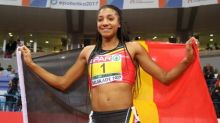 Thiam breaks 7000-points, Johnson-Thompson falls short despite PB