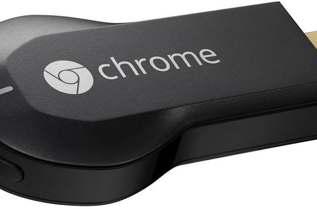 The Good and Great about Google Chromecast