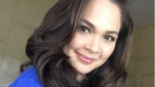 Judy Ann Santos wants an inspirational light drama