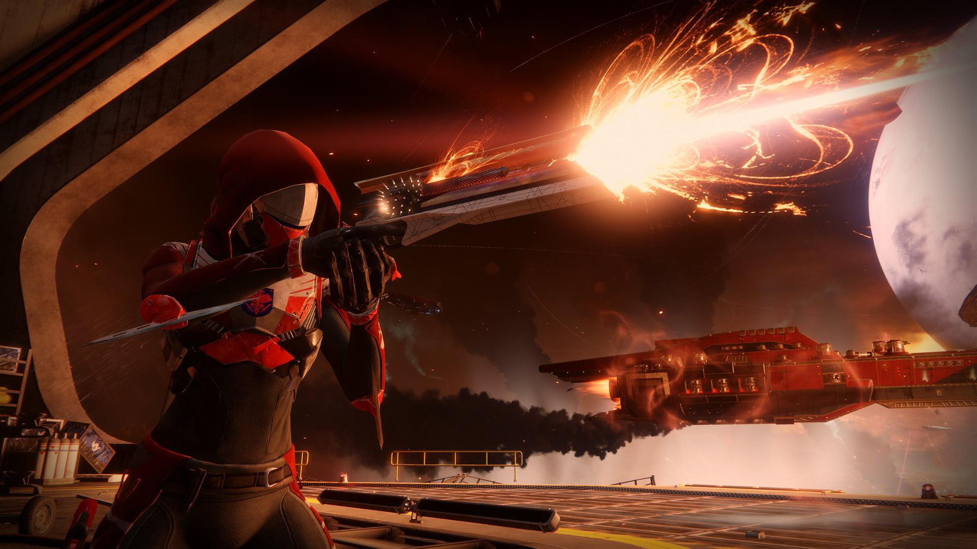 Destiny 2 power leveling guide: How to get raid-ready fast