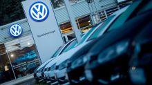 Europäischer Autoverband meldet kräftiges Absatzplus