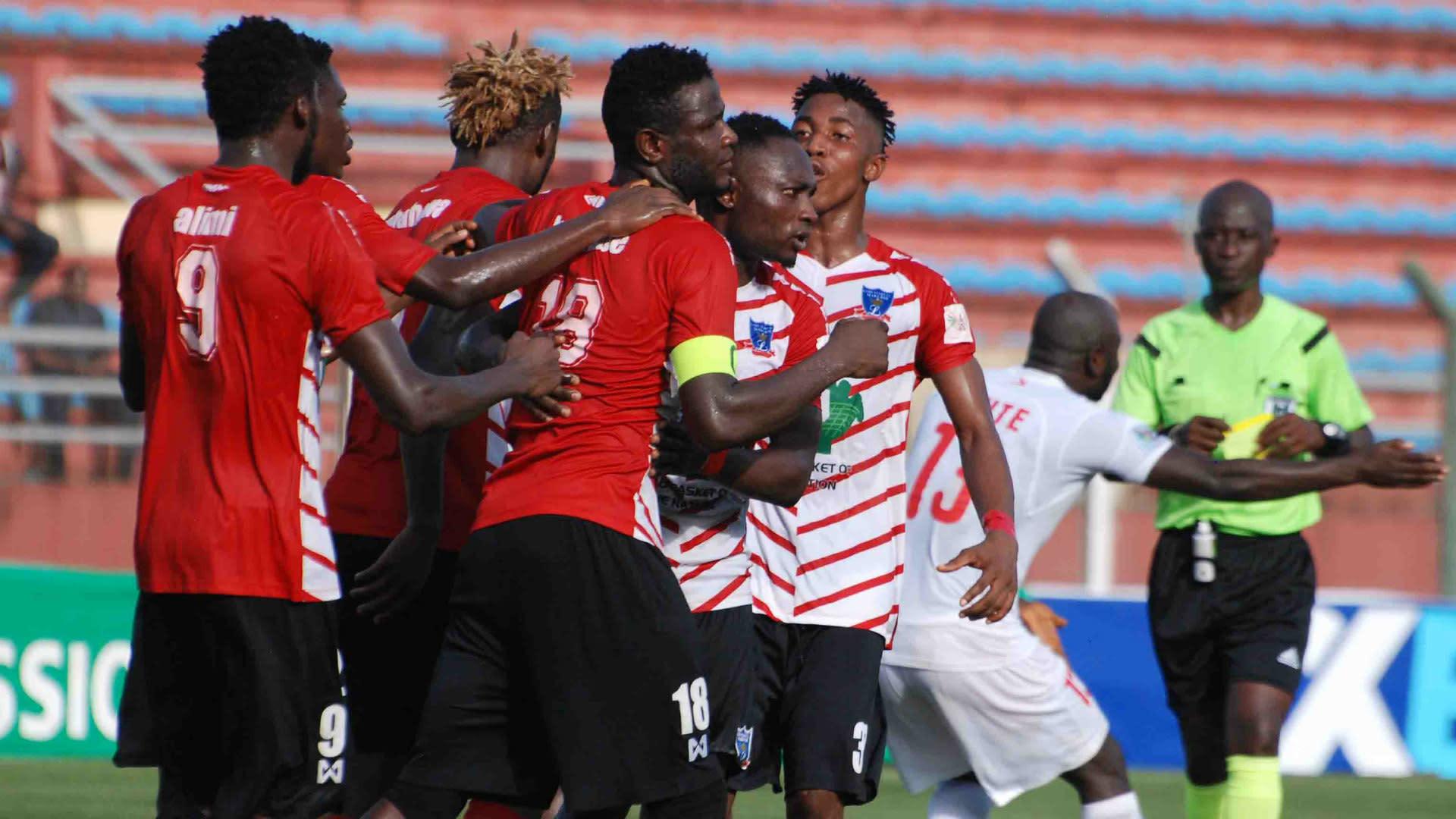 NPFL Wrap: Lobi Stars and Kano Pillars draw closer to playoff spots