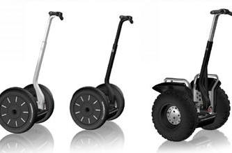 Segway launches two new models: the i2 and x2