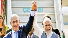 Israel, India agree to continue cooperation in fight against COVID-19